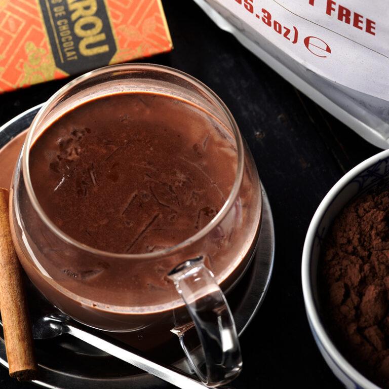 cafe / desert / drinks